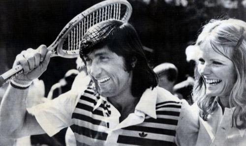 """Scandal tennis: 2500 người đẹp """"qua tay"""" huyền thoại - 1"""