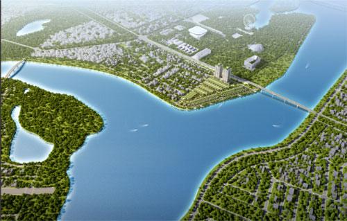 Elysia Complex City – đẳng cấp cuộc sống thượng lưu - 1