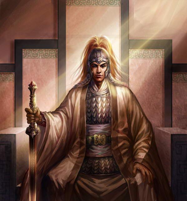 Nỗi cay đắng của danh tướng đánh tan 70 vạn quân Lưu Bị - 1