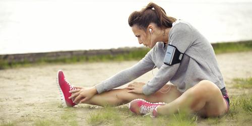 Có nên tập thể dục khi mắc u nang buồng trứng? - 1