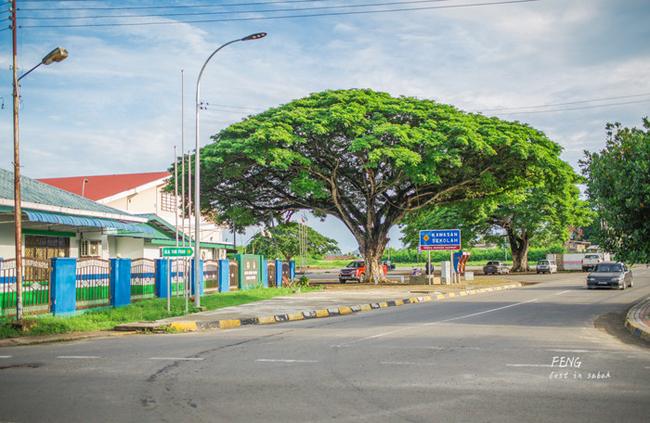 Thị trấn Semporna – bình yên thật giản dị