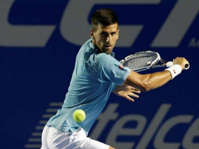 Djokovic - Del Potro: Ôm hận ngàn thu (V3 Indian Wells)