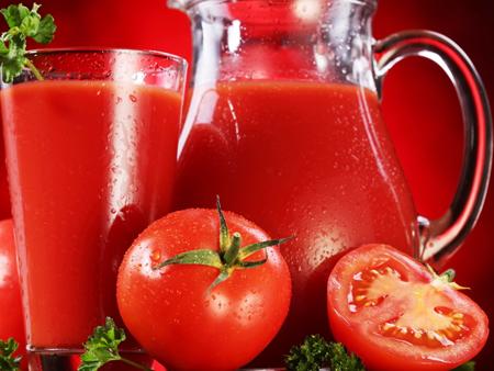 18 lợi ích thần kỳ của cà chua, chuyên gia khuyên bạn nên ăn mỗi ngày - 1