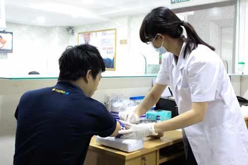 Phòng khám Nam Khoa Thế Giới chuyên chữa bệnh khó nói - 1