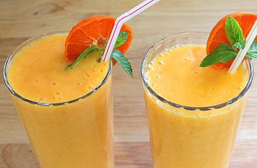 Các loại đồ uống buổi sáng tốt cho sức khỏe - 1