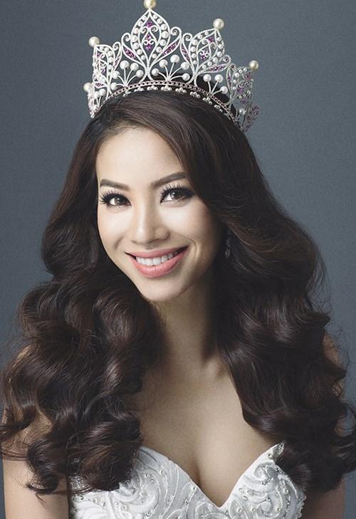 Ngạc nhiên 26 tuổi vẫn có thể thi Hoa hậu Hoàn vũ - 1