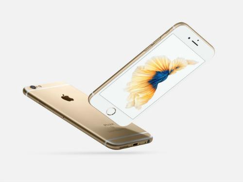 iPhone 6s là chiếc điện thoại bán chạy nhất trong năm 2016 - 1