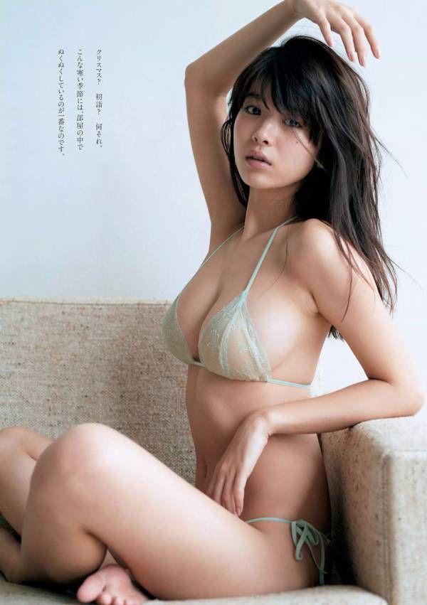 """Đường cong """"ảo tung chảo"""" của mẫu Nhật có nhóm máu hiếm - 6"""