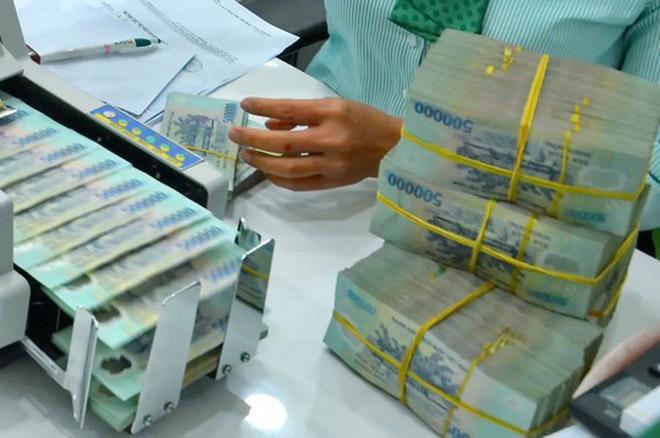 """NH """"đua"""" phát hành chứng chỉ tiền gửi lãi suất cao, người gửi tiền có lợi? - 1"""
