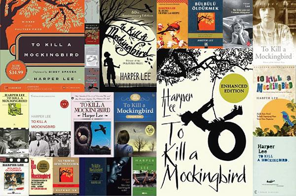 Giết con chim nhại: Cuốn sách nhất định phải đọc một lần trong đời - 3