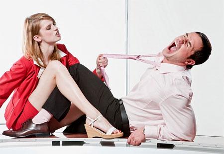 Vợ là lý do khiến chồng sợ về nhà mỗi ngày? - 1