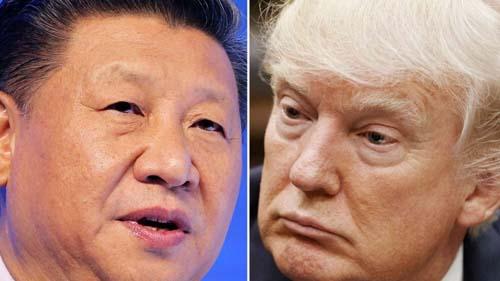 """Trump lên tiếng về cuộc gặp """"khó khăn"""" với Tập Cận Bình - 1"""