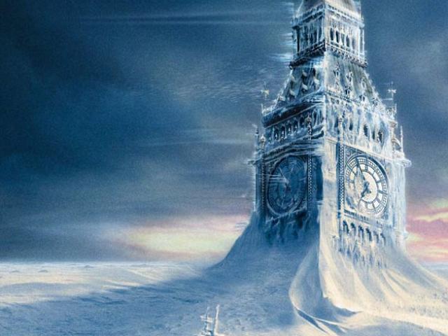 Trái đất sắp vào tiểu kỷ băng hà: Mong đợi thay vì sợ hãi?