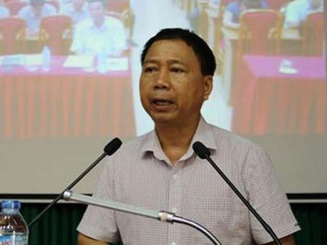 """Chủ tịch huyện Quốc Oai """"mất tích"""" là người như thế nào?"""