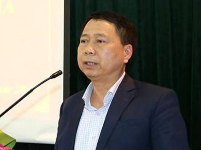 """Chủ tịch huyện Quốc Oai điện thoại báo """"gặp tin xấu"""" trước khi mất tích"""