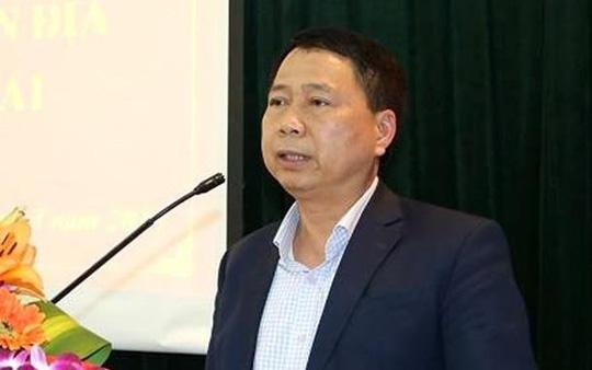 """Chủ tịch huyện Quốc Oai điện thoại báo """"gặp tin xấu"""" trước khi mất tích - 1"""