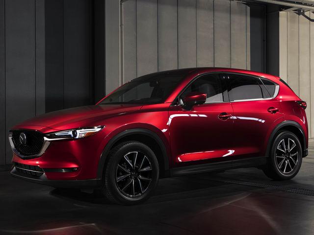 Giá mới cho Kia, Mazda, Peugeot 2018: Rẻ hơn trước - 1
