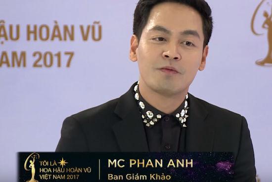 MC Phan Anh: H'Hen Niê là lựa chọn hàng đầu cho ngôi vị hoa hậu - 1