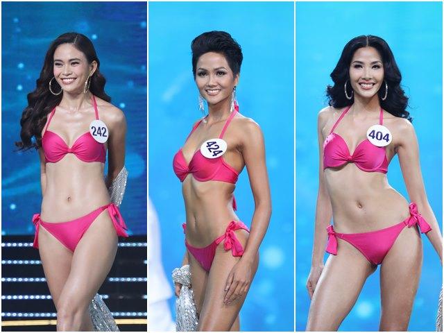 Khoảnh khắc đẹp mê hồn của top 3 Hoa hậu Hoàn vũ
