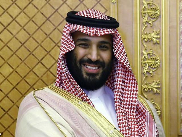 Ả Rập Saudi bắt giam tiếp một lúc 11 hoàng tử