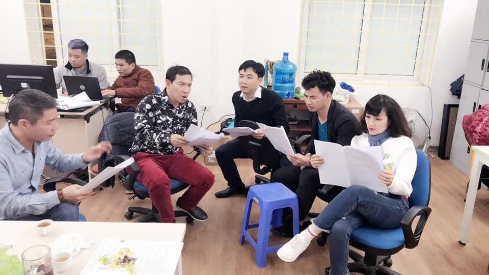 Táo Quân 2018 bất ngờ rò rỉ clip hậu trường nóng hổi - 1
