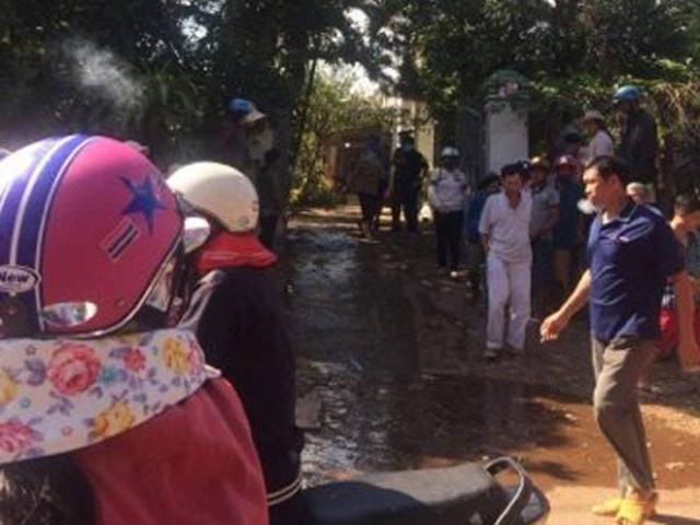 Nghi án sát hại 2 vợ chồng để cướp tài sản ở Đồng Nai