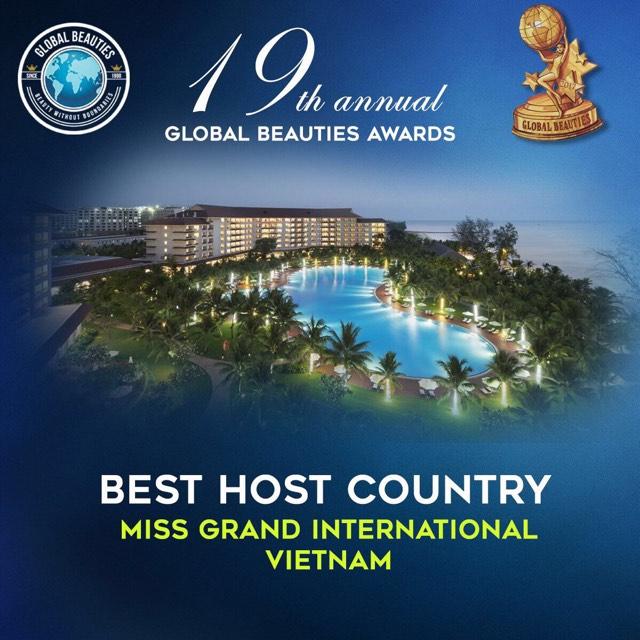 Mỹ thua Việt Nam về khâu tổ chức thi hoa hậu quốc tế - 1