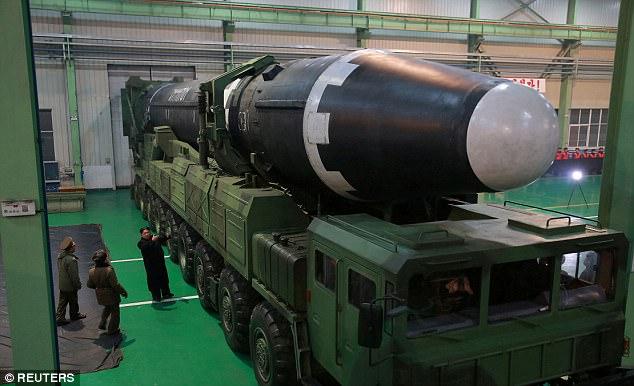 """Tình báo Mỹ bị """"hố"""" về năng lực hạt nhân Triều Tiên thế nào? - 1"""