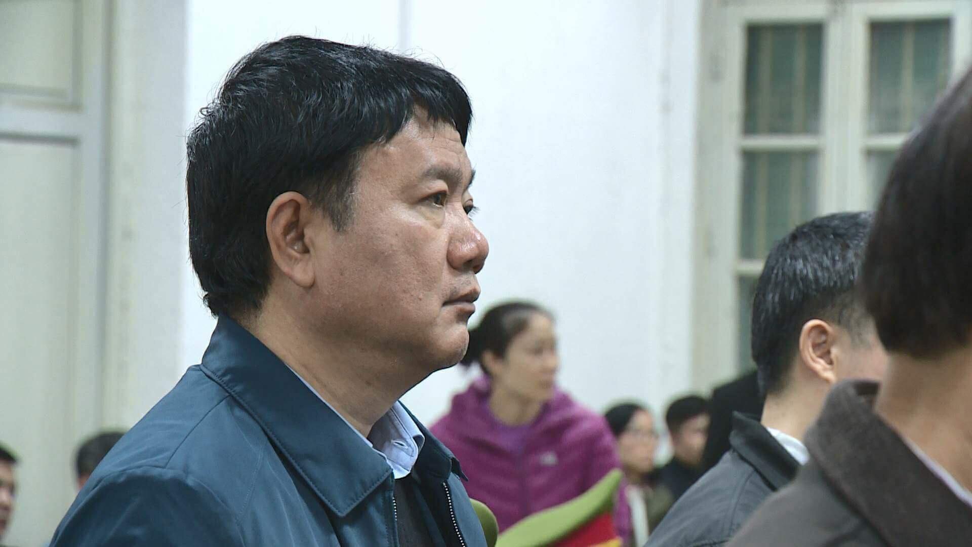 Cấp dưới của ông Đinh La Thăng khai gì trước tòa? - 1