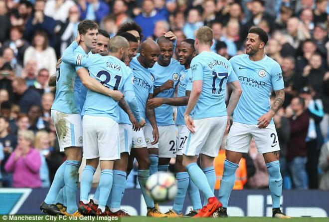 Man City – Guardiola muốn vĩ đại như MU: Hãy vô địch mọi đấu trường - 1