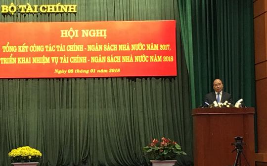 """Thủ tướng: Bán nhà công sản cho Vũ """"nhôm"""", nhà nước được gì? - 1"""