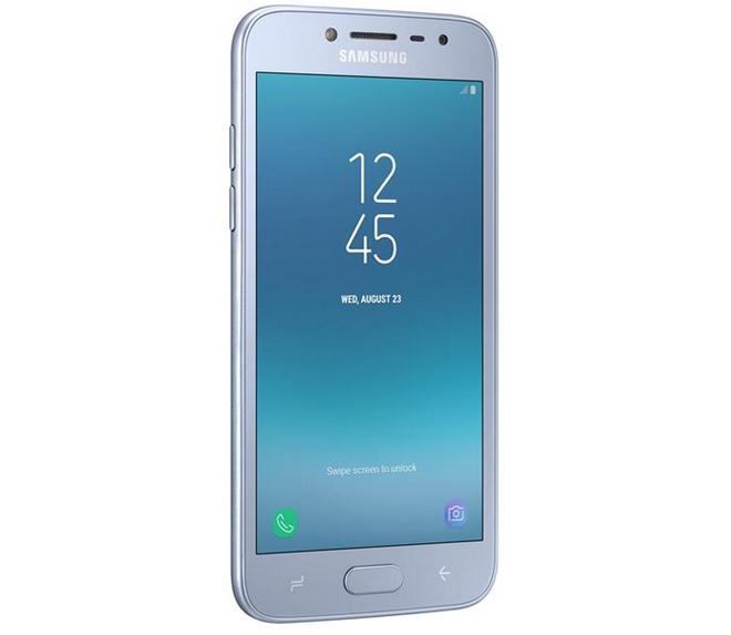 Samsung ra mắt Galaxy J2 Pro thiết kế ánh kim, giá rẻ - 1