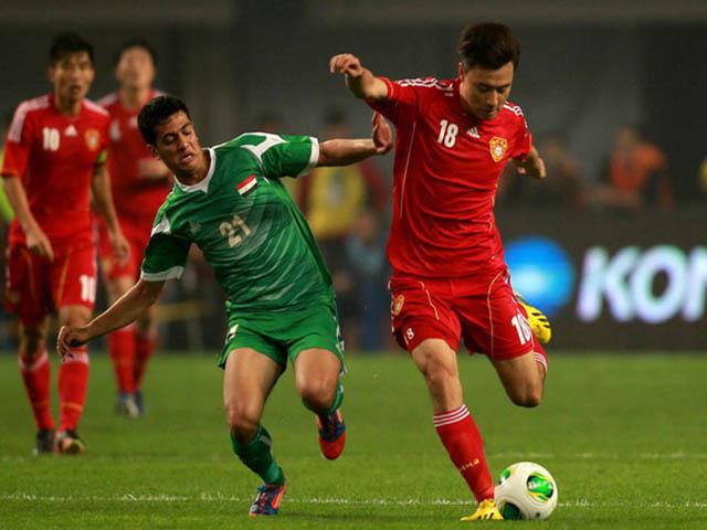 Tin nóng khai mạc U23 châu Á 9/1: Trung Quốc khai hội, hủy diệt Oman