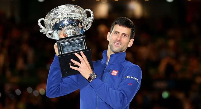 Djokovic trở lại: Xây đế chế mới, quyết hạ Federer - Nadal ở Australian Open - 1