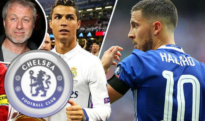 """Ronaldo sắp rời Real: MU xử phũ, về ngoại hạng Anh """"báo thù"""" - 1"""