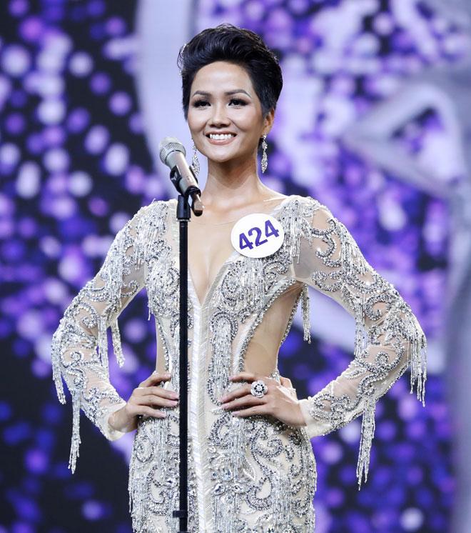 """3 mỹ nữ dân tộc đẹp lạ từng """"khuynh đảo"""" các cuộc thi hoa hậu Việt - 1"""