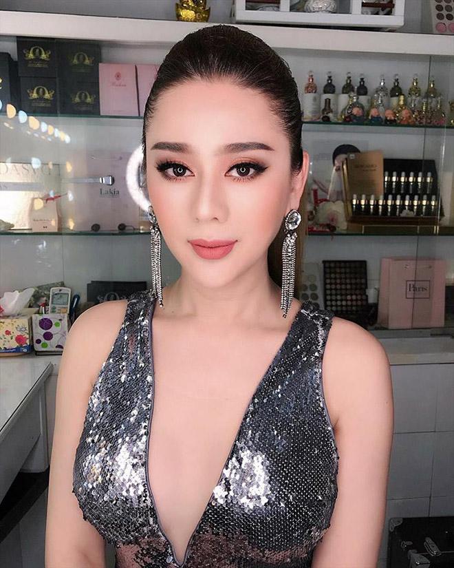 """Lâm Khánh Chi: """"Tôi trẻ đẹp ra 10 tuổi sau một tuần cưới chồng kém 8 tuổi"""" - 1"""