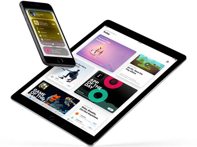 iOS 11.2.2 chính thức phát hành, miễn dịch với lỗ hổng bảo mật