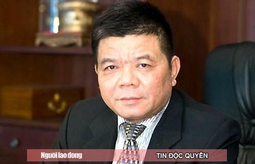 Ông Trần Bắc Hà điều trị ung thư tại Singapore - 1