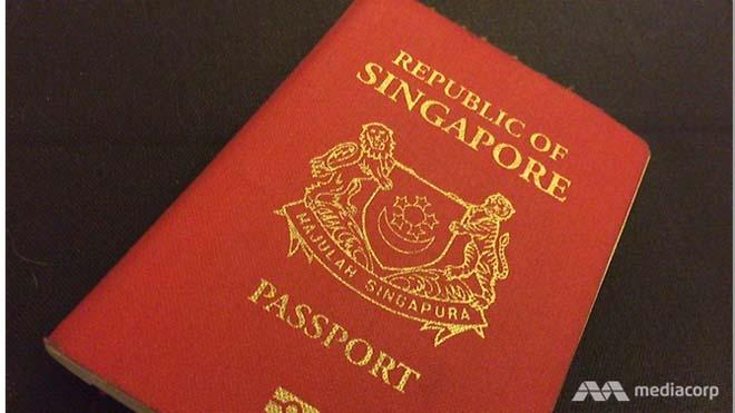 Hộ chiếu Việt Nam quyền lực mức nào trên thế giới năm 2018? - 1