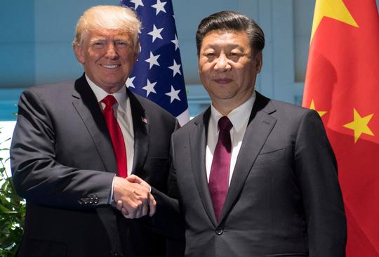 Mỹ sẽ dùng Đài Loan để mặc cả với Trung Quốc? - 1