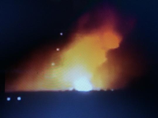 Vụ nổ kho đạn tại Gia Lai: Khẩn trương điều tra nguyên nhân - 1