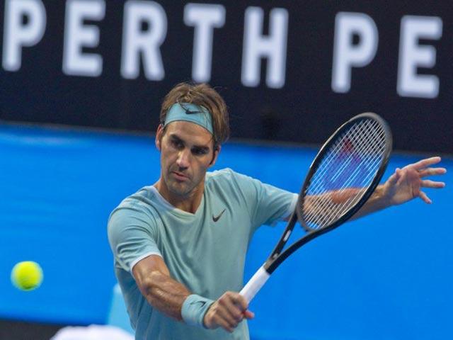 Federer thênh thang tới Grand Slam thứ 20 tại Australian Open?
