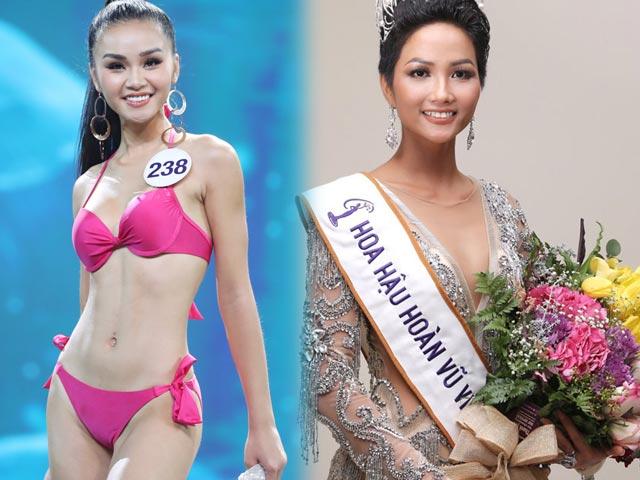 Top 10 Hoa hậu Hoàn vũ VN tiết lộ thú vị về H'Hen Niê