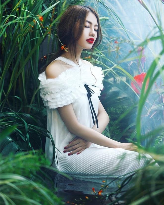 """Người mẫu Linh Chi: """"Tôi bán dâm đã không yêu Lâm Vinh Hải"""" - 6"""