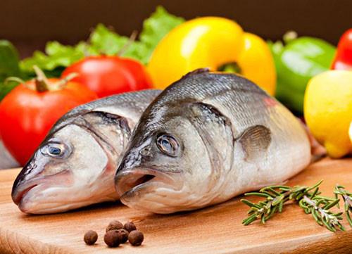 Chế độ ăn giúp giảm rối loạn lo âu - 1