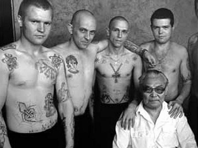 """Điều khiến mafia Nga trở thành """"chúa tể"""", ghê gớm hơn cả mafia Ý, Nhật"""