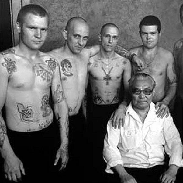 """Điều khiến mafia Nga trở thành """"chúa tể"""", ghê gớm hơn cả mafia Ý, Nhật - 1"""
