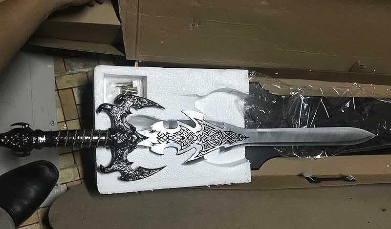 Nửa năm theo dấu kho vũ khí 'khủng' ở TP.HCM - 2