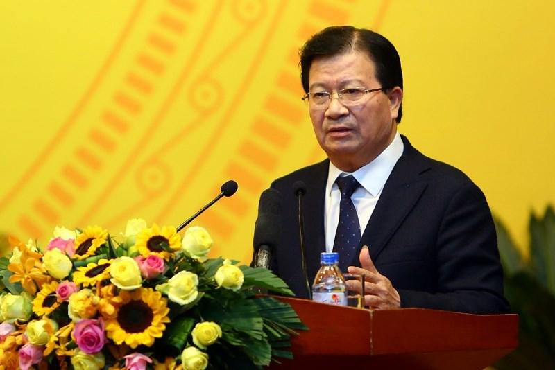 Phó Thủ tướng: PVN cần nhìn thẳng sự thật - 1